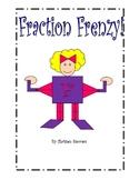 Fraction Frenzy Practice!
