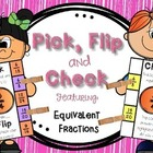 Fraction Fun Game!