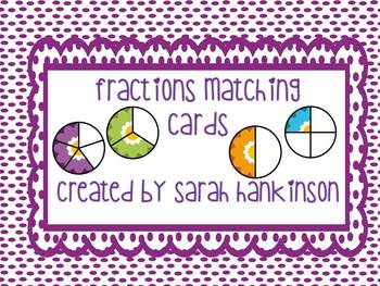Fraction Mini Unit {for primary grades}
