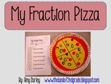 Fraction Pizzas Task