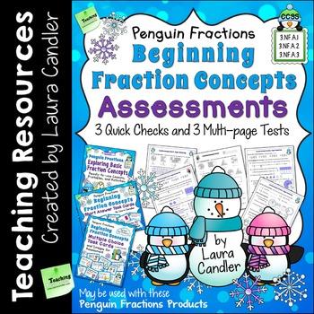 Fraction Tests