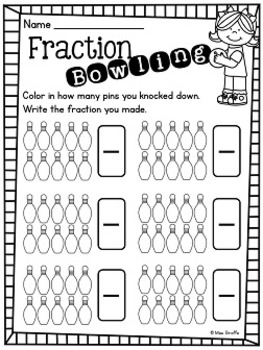 Fractions FREE