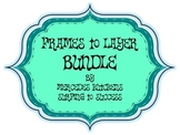 Frames to Layer Bundle