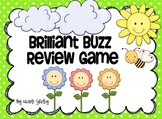 Free Brilliant Buzz Review Game