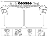 Free Bucket Filler and Bucket Dipper Sort {Perfect for Bac