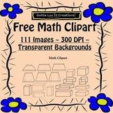 Math Clipart FREE