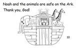 Free Reader: Noah's Ark 2 for higher level readers