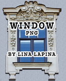 Free Window Clipart - Commercial & Personal Use