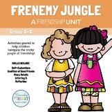 Frenemy Jungle (Digital Story)