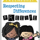 Friendship: Respecting Differences