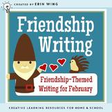 Friendship Writing Center