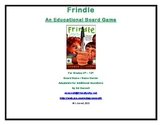 Frindle Board Game