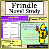Frindle Literary Unit for the Intellectually Gifted