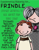 Frindle Novel Guide