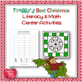 Froggy's Best Christmas Lesson Plan and Activities