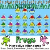Frog Theme