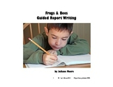 Report Writing for Upper Elementary Students