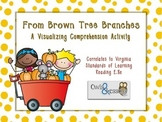 From Brown Tree Branches - A Visualizing Activity