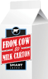 From Cow to Milk Carton Smart Lesson Grades 1-2
