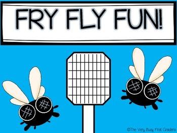 Fry Fly Fun