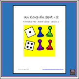 Fun French Board Game! – Un Coup du Sort – version 2