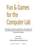 Fun & Games for the Computer Lab