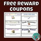 Fun Reward Passes