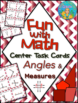 Fun with Math Angles and Measures
