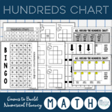 Hundreds Chart: Fun with the Hundred's Chart!