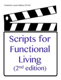 Social Skills - Scripts for Functional Living - 2nd Edition