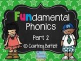 Fundamental Phonics (Part 2)