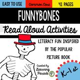 Funnybones: Book Companion