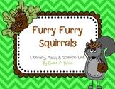 Furry Furry Squirrels