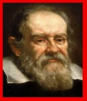 GALILEO GALILEI AND FALLING BODIES