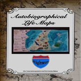 Gifted and Talented - Autobiographical Life Map Unit