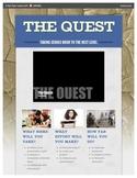 Genius Hour - The Quest