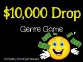 Genre Game - $10,000 Money Drop
