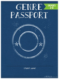 Reading Genre Passport