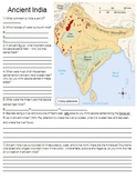 Geography and Environment in Ancient India