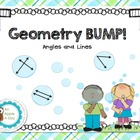Geometry BUMP: Angles and Lines