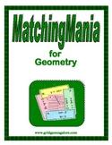 Geometry MatchingMania