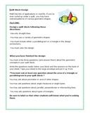 Geometry Package: 20+Activities- Circles,Area,Angles,Lines