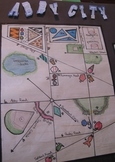 Geometry Town Project: Using Geometric Vocabulary to Design a Map
