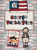 George Washington-a mini unit