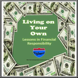 Gifted and Talented - Living on Your Own:  Lessons in Fina