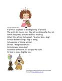 Giggle Poetry  Prefixes