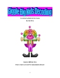 Giggle Reading Big Kids Phonics and Decoding 3rd, 4th, 5th