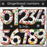 Gingerbread numbers!