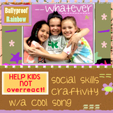 Social Skills - Common Core - Making Better Choices - Powe