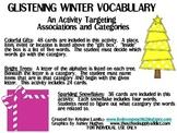 Glistening Winter Categories